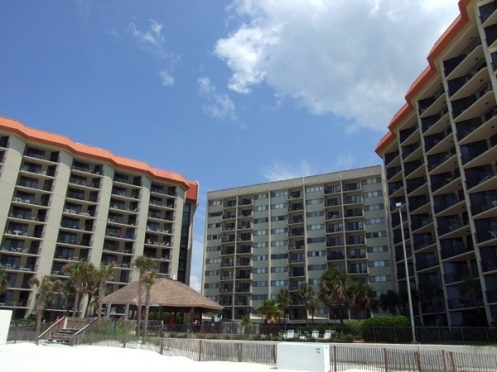 The Summerhouse of Panama City Beach, Florida
